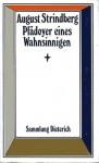 Plädoyer eines Irren - August Strindberg, Hans-Joachim Maass