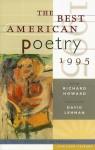 The Best American Poetry 1995 - David Lehman