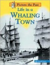 Life in a Whaling Town - Sally Senzell Isaacs
