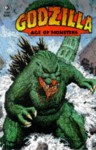 Godzilla: Age of Monsters v.1 (Vol 1) - Arthur Adams, Randy Stradley, Bob Eggleton, et al