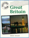 Great Britain - Helen Arnold