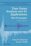 Time Series Analysis and Its Applications: With R Examples - Robert H. Shumway, David S. Stoffer