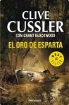 El oro de Esparta (Fargo 1) (Spanish Edition) - Clive Cussler