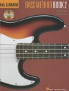 Hal Leonard Bass Method, Book 2 [With CD (Audio)] - Ed Friedland