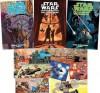 Star Wars: The Clone Wars Set - Spotlight