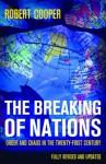 The Breaking of Nations - Robert Cooper