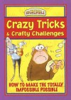Crazy Tricks and Crafty Challenges - Sandy Ransford, David Mostyn