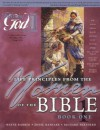 Women of the Bible Book One: Learning Life Principles from the Women of the Bible - Wayne Barber