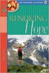 Renewing Hope - Gospel Light Publications