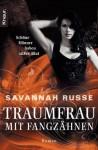Traumfrau mit Fangzähnen: Schöne Männer haben süßes Blut (German Edition) - Savannah Russe, Nina Scheweling