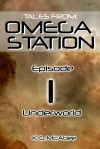 Underworld (Tales from Omega Station, #1) - K.G. McAbee