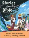 Stories from the Bible CL - Martin Waddell