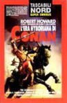 L'era hyboriana di Conan - Robert E. Howard, L. Sprague de Camp, Lin Carter, Giampaolo Cossato, Sandro Sandrelli