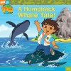 A Humpback Whale Tale - Justin Spelvin, Ron Zalme, Val Walsh, Chris Gifford