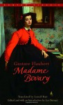 Madame Bovary - Gustave Flaubert, Lowell Bair, Leo Bersani