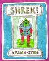 Shrek! [Audio CD With Paperback Book] - William Steig, Robert Sevra, Chris Kubie