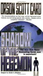 Shadow of the Hegemon (The Shadow Series) - Orson Scott Card