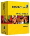 Rosetta Stone Version 2 Indonesian Level 1 - Rosetta Stone