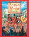 Roman Myths - Anthony Masters