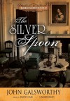 The Silver Spoon (Audio) - John Galsworthy, David Case