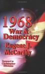 1968 - Eugene J. McCarthy, Christopher Hitchens