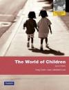 The World of Children - Greg Cook, Joan Littlefield Cook
