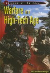 Warfare in a High-Tech Age - Sally Morgan, Adrian Morgan
