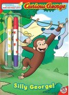 Silly George! (Curious George) - Lisa Rao, Rudy Obrero