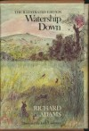Watership Down - Richard Adams, John Lawrence
