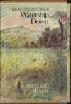 Watership Down - Richard Adams, John Lawrence