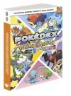 Pokemon Black Version 2 & Pokemon White Version 2 The Official National Pokedex & Guide Volume 2: The Official Pokemon Strategy Guide - Pokémon Company International