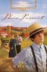 Plain Pursuit: A Daughters of the Promise Novel - Beth Wiseman