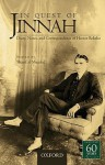 In Quest of Jinnah: Diary, Notes, and Correspondence of Hector Bolitho - Hector Bolitho, Sharif Al Mujahid