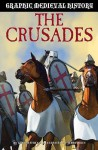 Crusades - Gary Jeffrey, Nick Spender