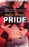 Pride (Shifters) - Rachel Vincent