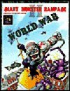 Giant Monster Rampage 2: World War - Mystic Eye Games, Brian Barrow, Matthew Byers, Steven Rhode, Wade Nudson