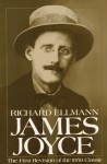 James Joyce - James Joyce, Richard Ellmann