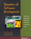 Dynamics of Software Development - Jim McCarthy, Denis Gilbert