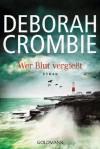 Wer Blut vergießt: Band 15 - Roman (German Edition) - Deborah Crombie, Andreas Jäger