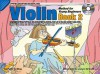 Progressive Violin Method for Young Beginners Book 2 [With CD (Audio)] - Peter Gelling