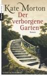 Der verborgene Garten - Kate Morton, Norbert Möllemann, Charlotte Breuer