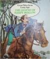 The Legend of Sleepy Hollow - Jan Gleiter, Dennis Hockerman, Kathleen Thompson