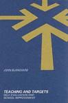 Teaching and Targets - John Blanchard