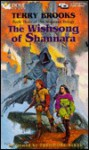 The Wishsong of Shannara (Shannara, #3) - Terry Brooks, Theodore Bikel