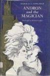 Andron and the Magician - Harold S. Longman, Richard Cuffari