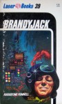 Brandyjack - Augustine Funnell, Frank Kelly Freas, Roger Elwood