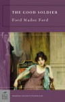 The Good Soldier - Ford Madox Ford, Frank Kermode