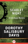 Scarlet Night - Dorothy Salisbury Davis