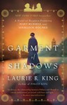 Garment of Shadows (Mary Russell, #12) - Laurie R. King