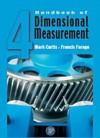 Handbook of Dimensional Measurement - Mark Curtis